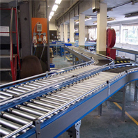 Floor Conveyors