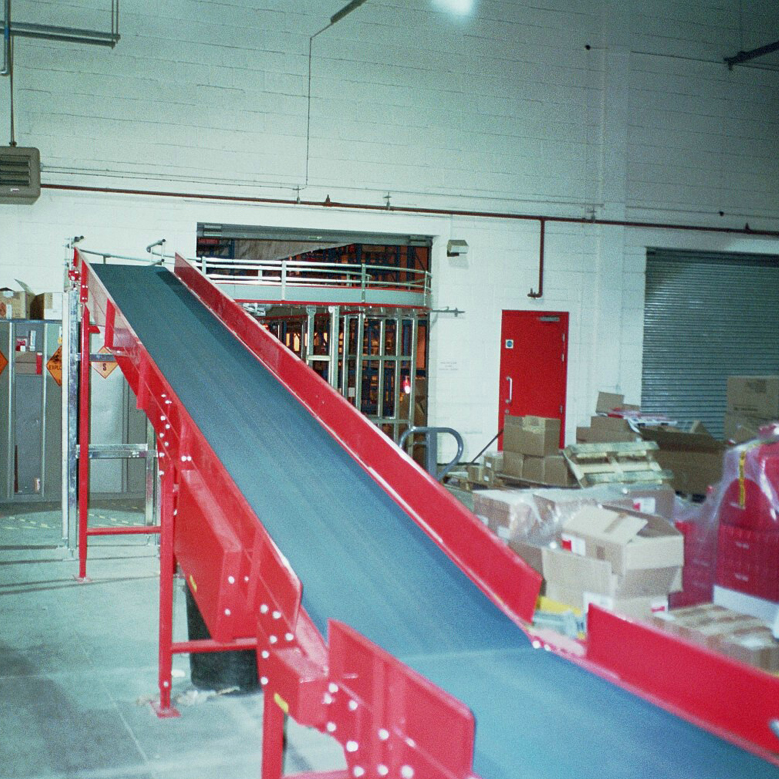 Floor Conveyor Systems