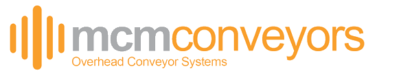 MCM Conveyors - Overhead Conveyor Systems