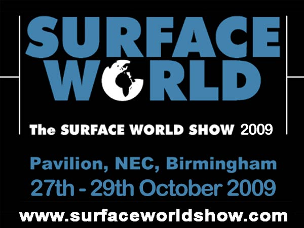 Success for MCM Conveyors Systemsat the Surface World Show