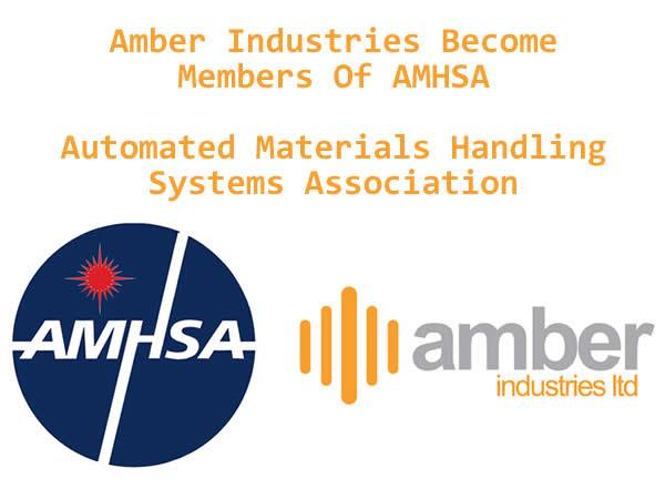 Amber Industries Become Members of AMHSA