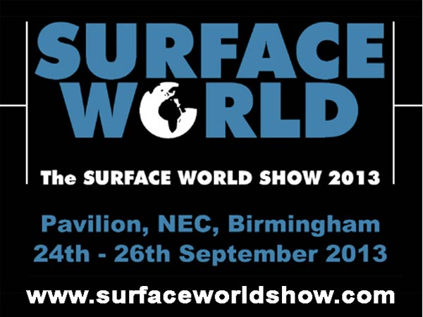 Surface World Show 2013