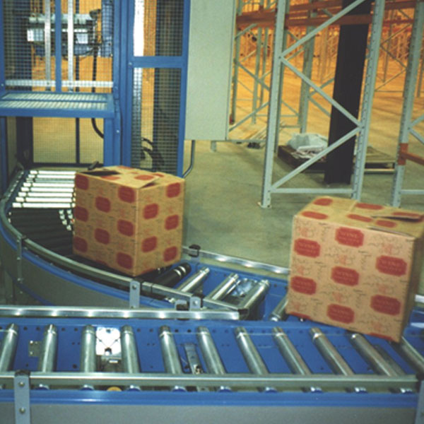 How ZLP Conveyors Work